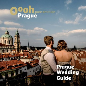 Prague Wedding Guide
